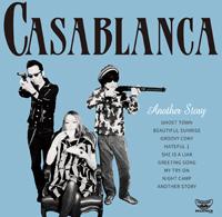『Another Story / Casablanca』