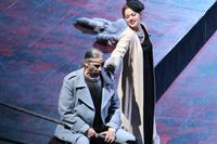 新国立劇場オペラ「ワルキューレ」