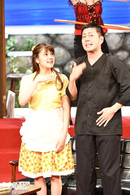 舞台「歌姫」