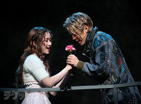 ミュージカル『ロミオ&ジュリエット』より