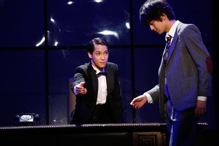 舞台「熱海殺人事件 NEW GENERATION」