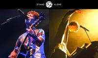 ぴあ presents STAND ALONE Vol.4 supported by uP!!!