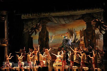 劇団四季『オペラ座の怪人』