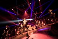 「U-KISS PREMIUM LIVE -KEVIN'S GRADUATION-」