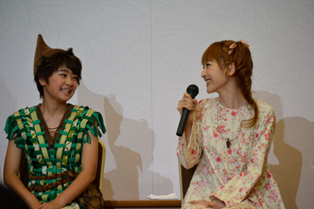 吉柳咲良、神田沙也加