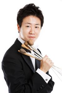 川瀬賢太郎(神奈川フィル常任指揮者) (c)Yoshinori-Kurosawa