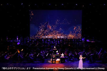 ディズニー・オン・クラシック ~まほうの夜の音楽会2017