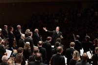 ルツェルン祝祭管弦楽団 指揮:リッカルド・シャイー(c)Peter-Fischli