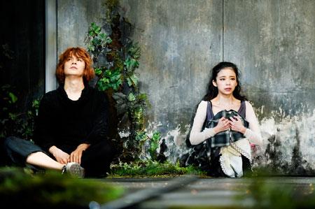 舞台『ペール・ギュント』 撮影:細野晋司(2017年 世田谷パブリックシアター)