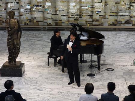 「オペラ・オードブル・コンサートvol.6 『魔笛』」