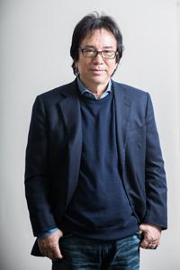 布施明 撮影:石阪大輔