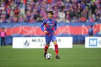 森重真人(FC東京) (C)J.LEAGUE