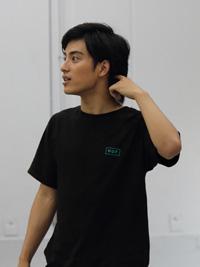 稽古場風景 撮影:中川實穗