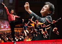 バーンスタイン生誕100周年記念 佐渡裕指揮「ウエスト・サイド物語」シネマティック・フルオーケストラ・コンサート