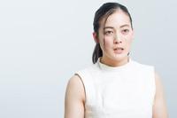 山脇千栄 撮影:イシイノブミ