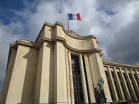 パリ・国立シャイヨー劇場(ジャン・ヴィラール)