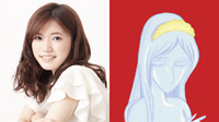 クレア役の美山加恋