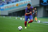 太田宏介(FC東京) (C)J.LEAGUE