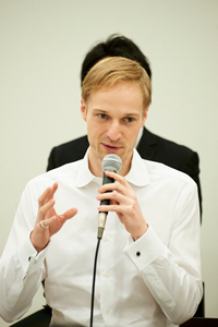 ヴィタリ・ユシュマノフ