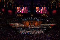 BBC Proms 2018 (C)BBC / Chris Christodoulou