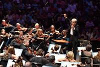 BBCスコティッシュ交響楽団/トーマス・ダウスゴー(C)BBC / Chris Christodoulou