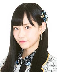 NMB48石塚朱莉
