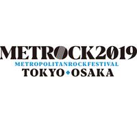「METROCK2019」