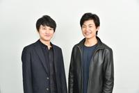 (画像左から)小井土文哉、吉井友貴