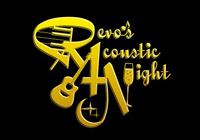 『Revo's Acoustic Night』