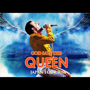 ◎GOD SAVE THE QUEEN
