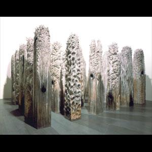 ◎アートを発信する―原美術館発国際巡回展の軌跡<2枚セット>