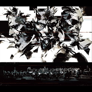◎メタルギア in コンサート