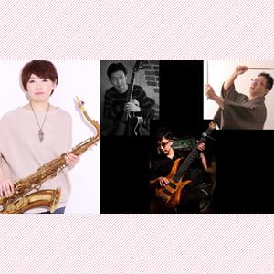 ◎鹿嶋千鶴 4 Recording LIVE !!