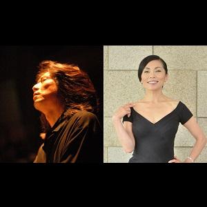 ◎鈴木和郎LIVE featuring 清水美恵(パラ)
