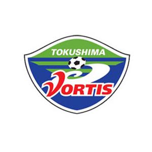 ◎徳島ヴォルティス 明治安田生命J2リーグ 7月試合<2枚セット>