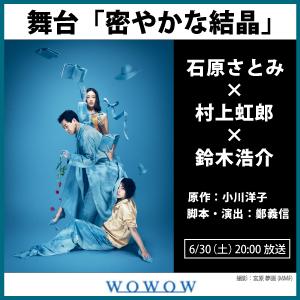 ◎<新規加入限定>WOWOW1ヶ月分視聴料(6月)
