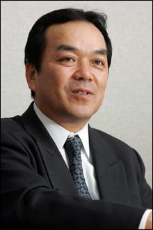 トヨタ自動車株式会社 宣伝部長 蔵敷大浩