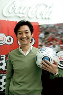 日本コカ・コーラ株式会社 マーケティングオペレーションズ マーケティングパートナーシップ&ライセンシング部長 橋爪達也
