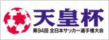第94回 天皇杯全日本サッカー選手権大会