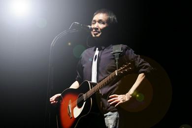 LIVE REPORT 吉田拓郎 [チケッ...