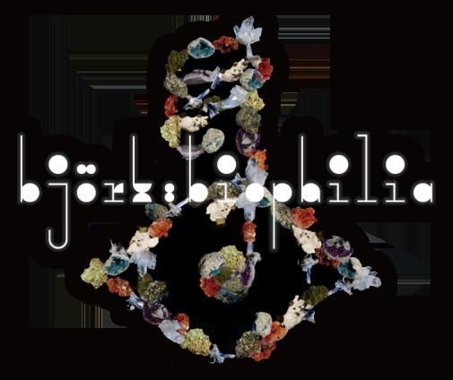 Biophilia Tokyo/Bjork