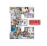 『E ~Complete A side Singles~』 ZONE