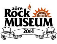 アオーレ Rock Museum 2014