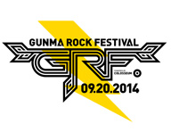 GUNMA ROCK FESTIVAL 2014 Powerd by COLOSSEUM