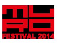 MURO FESTIVAL 2014