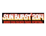 SUN BURST 2014