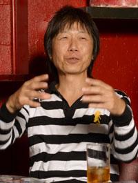 小林孝至 (THE BOOM)