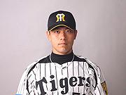 伊藤隼太(阪神)外野手