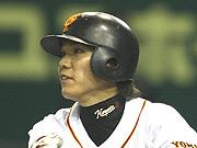 坂本勇人(巨人)内野手