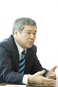久保博読売ジャイアンツ球団社長